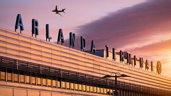 arlanda-terminal